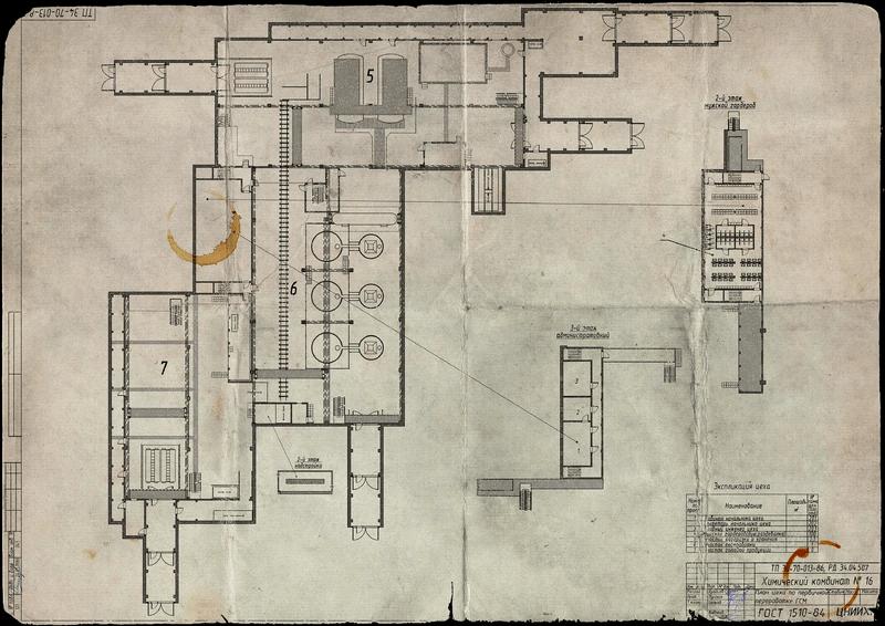 eft factory map