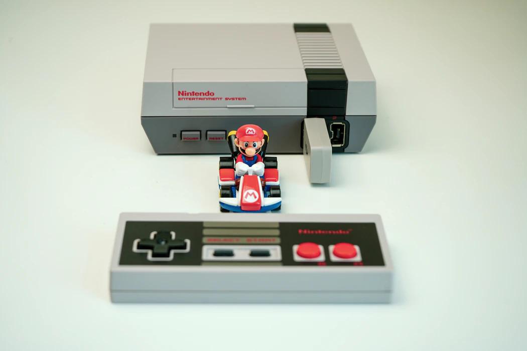 Retro games - Retro games