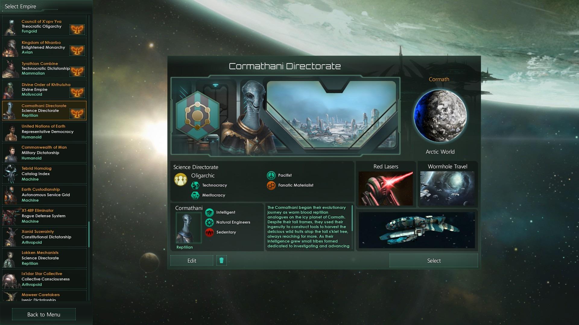 Stellaris Mods - Stellaris Mods