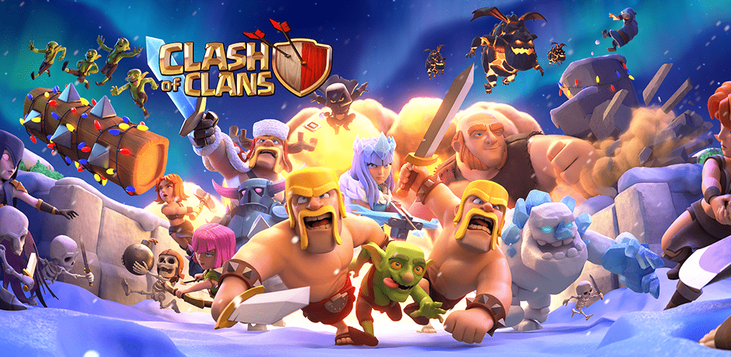 Most Popular Clash of Clans Characters - Most Popular Clash of Clans Characters