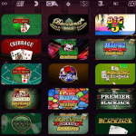 Online Casino Games 150x150 - Top 13 Most Popular And Famous Casino Games Online