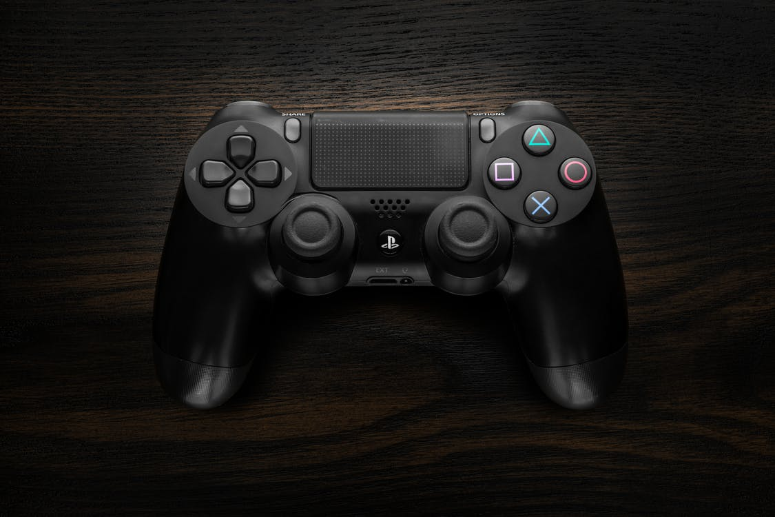 Used PS4