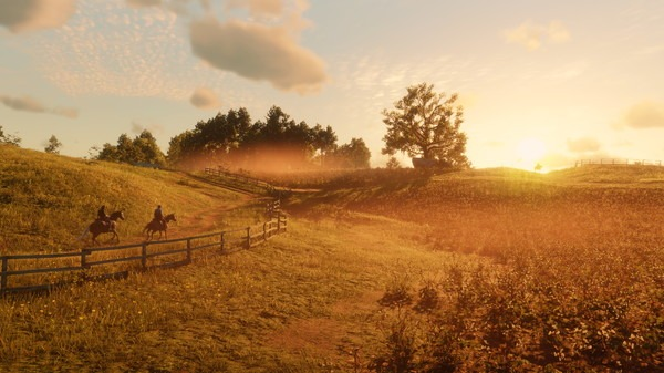 Red Dead Redemption 2 1 - Red Dead Redemption 2