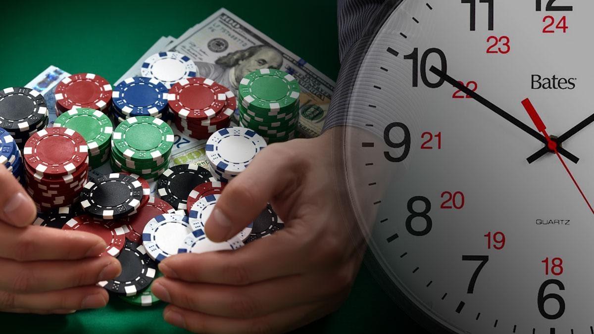 Why Longevity in Gambling Pays Off