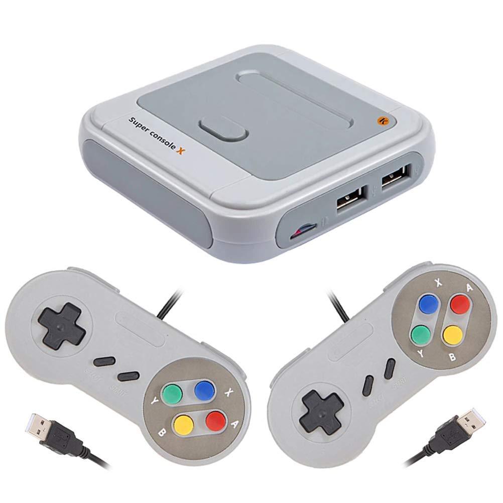 Xiaolong R8 wireless retro game console