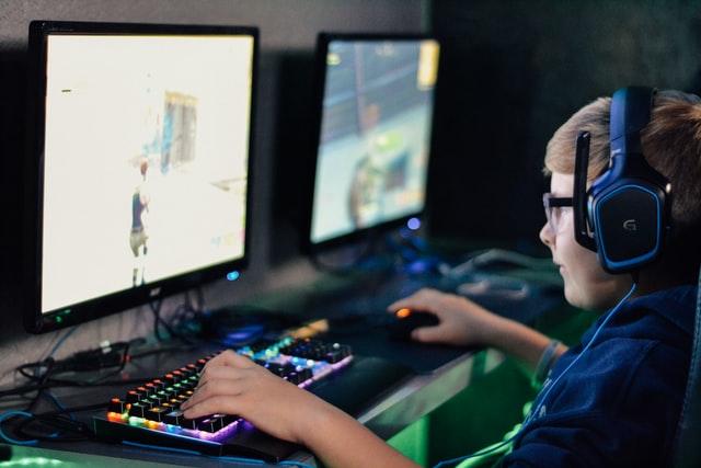gaming for children