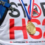 Olympics medal