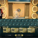 Online game shows